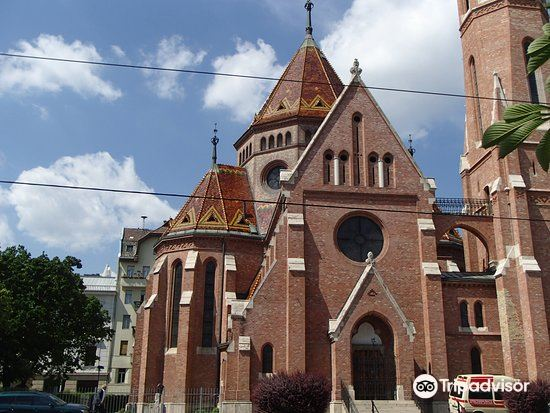 Calvinist Church1