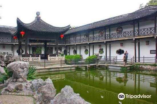 Heyuan Garden3