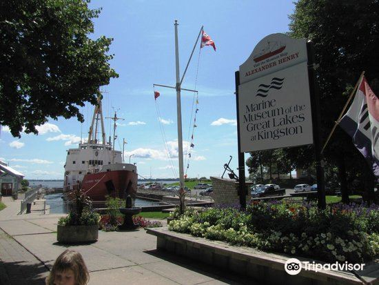 Marine Museum of the Great Lakes4
