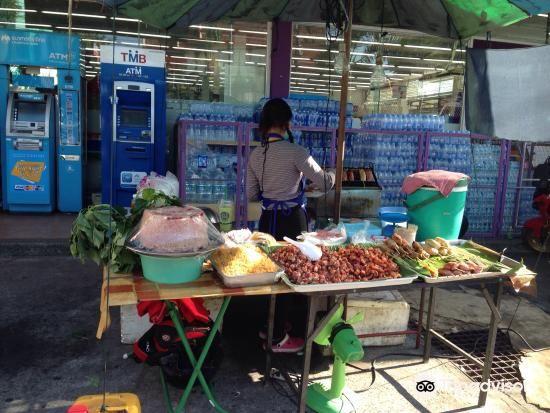 Chalong Night Market4