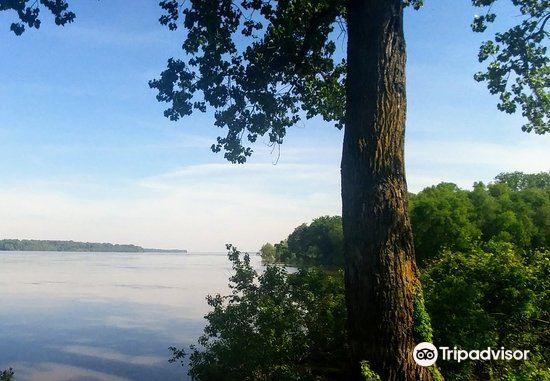 Mississippi River Greenbelt Park3