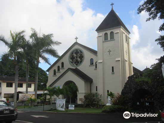 Immaculate Conception Catholic Church2