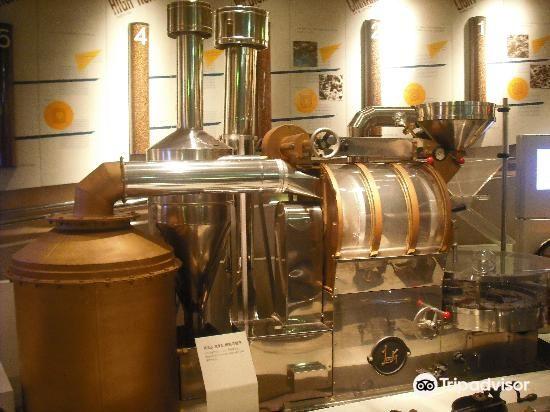 UCC Coffee Museum3