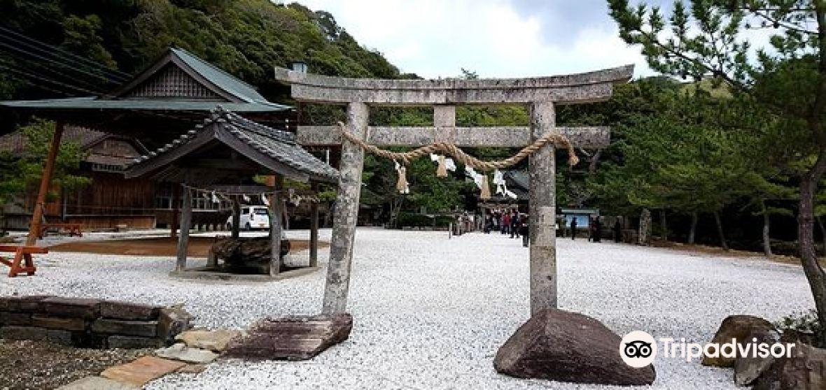 쓰시마 시