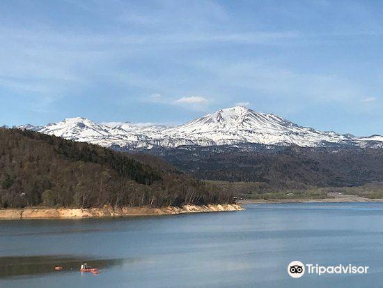Chubetsu Dam3