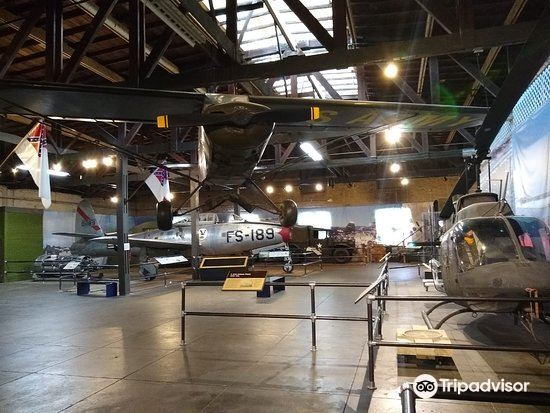 Texas Military Forces Museum3