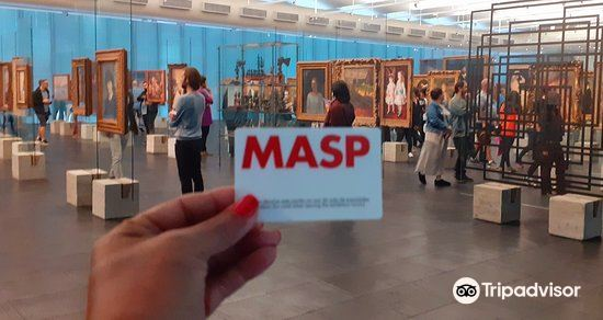 Sao Paulo Museum of Art2