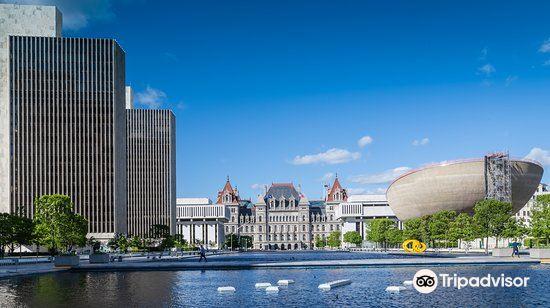 Empire State Plaza Convention Center