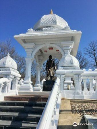 Hindu Temple of Greater Chicago2