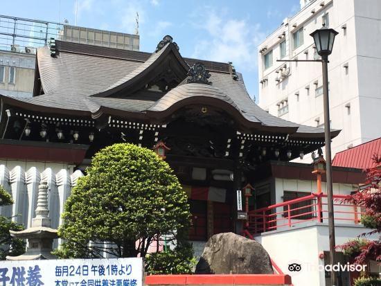 Toyokawa Inari Sapporo Betsuin4