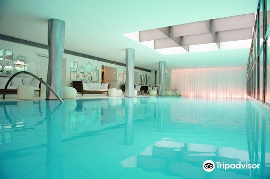Spa My Blend by Clarins - Le Royal Monceau1