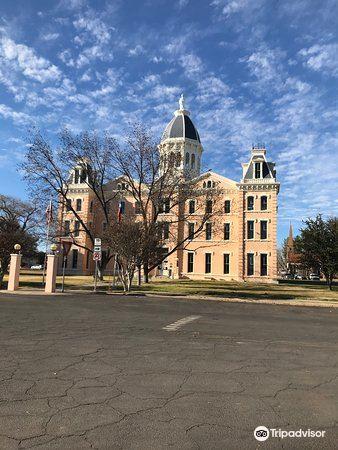 Presidio County Courthouse3