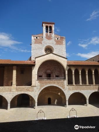 Palais des Rois de Majorque (Palace of the Kings of Majorca)4