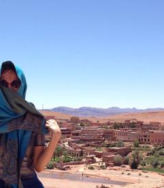 [摩洛哥游记图片] #夏日么么茶# 30%神秘感的北非绿洲——天堂与地狱并行的八天
