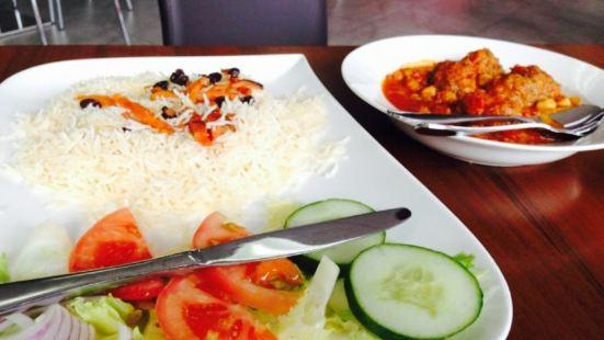 Safa Charcoal Kebab