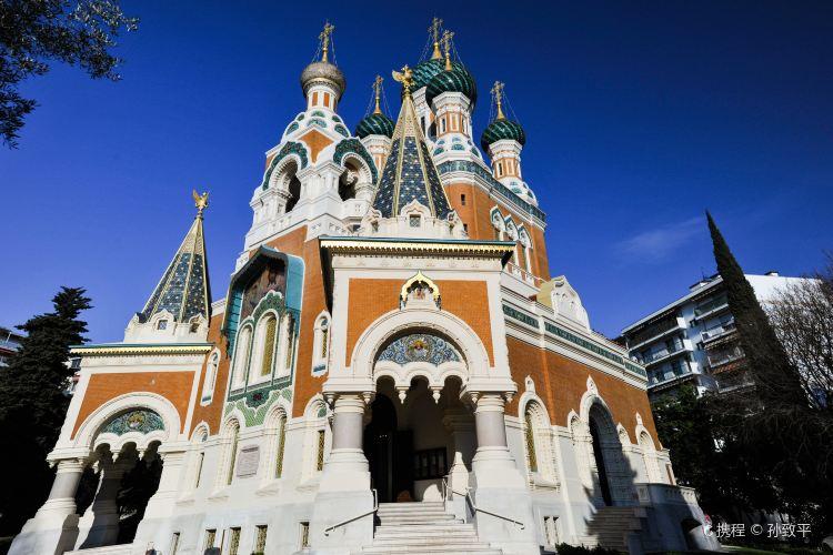 俄羅斯東正教聖尼古拉大教堂1