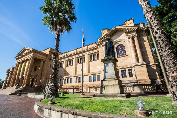 State Library of New South Wales2