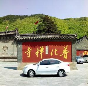 应县游记图文- 独驴带你穿越晋北 探秘壮美千古文化