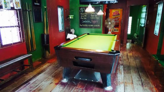Sally O'Malleys Irish Bar