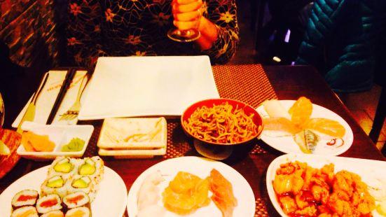 Restaurante Japones Osaka III