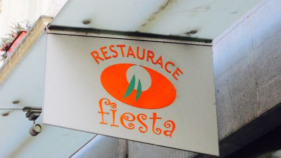 Restaurant Fiesta