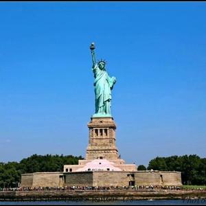 曼哈顿游记图文-美加长线摄游⑵:美国纽约-费城-华盛顿