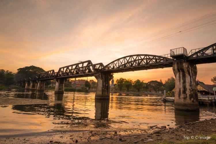 River Kwai Bridge1