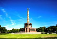 探访《柏林苍穹下》柏林取景地行程路线