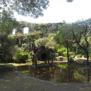 San Diego Gardens旅游景点攻略图