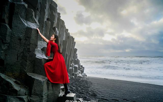 冰岛,大自然的净土,造物者的恩惠。(8天自驾环岛&3天挪威掠影)