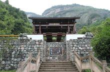 湖南邵阳行之崀山(3)—天一巷