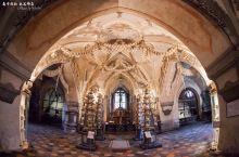 【自驾中欧】带上老婆去捷克:令人毛骨悚然的人骨教堂
