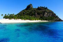 荒岛余生之斐济