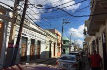 多米尼加/圣多明各老城闲逛