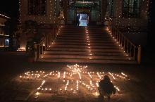 尼泊尔的平安夜