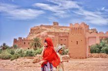 #擦肩而过#摩洛哥