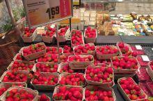 在德國逛超市