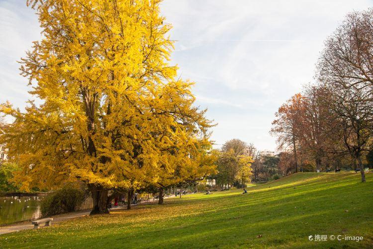 Parc Montsouris1