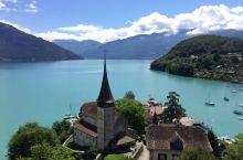 世界最美小镇之一:瑞士施皮茨