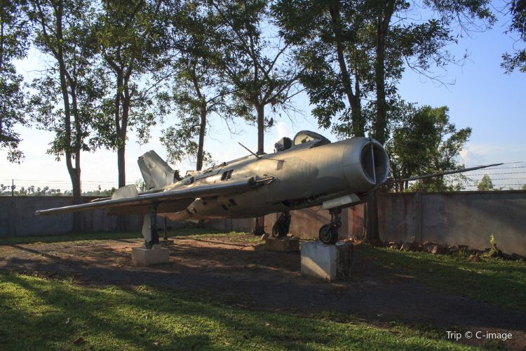 War Museum Cambodia3
