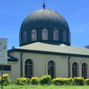 Port Moresby Mosque旅游景点攻略图