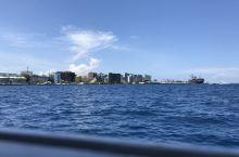 马尔代夫首都马累岛