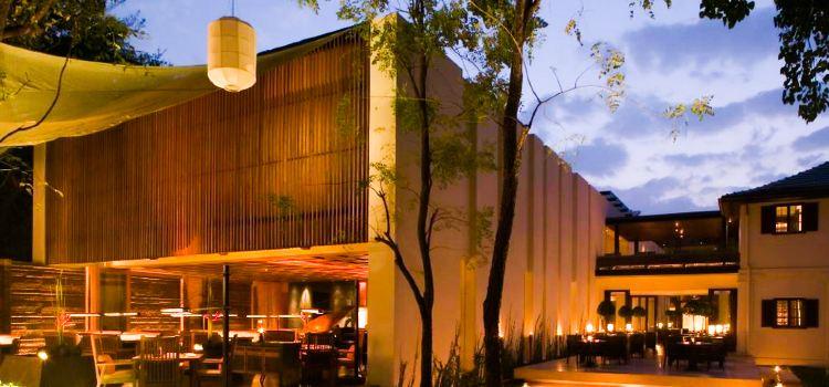 The Restaurant at Anantara Chiang Mai