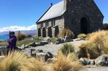 新西兰的梦幻之旅