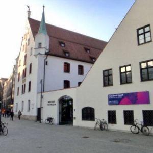 慕尼黑市立博物馆旅游景点攻略图
