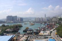 珠海、澳门、香港6日游随拍