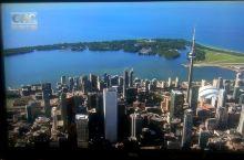 多伦多是加拿大第一大城市