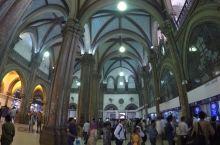 印度 维多利亚车站