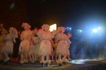 歌舞表演3