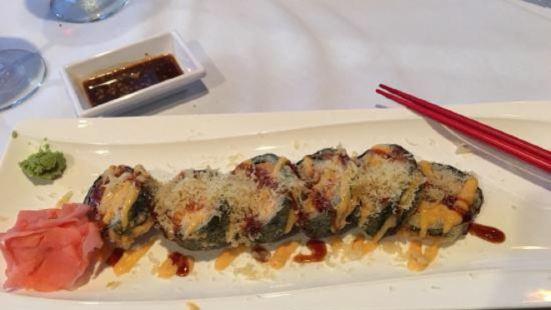 Yamasan Sushi & Grill